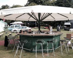 Mobile Bar Suffolk